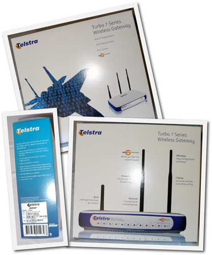 3G9WT Product retail package