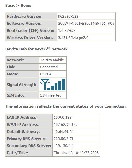 nitroware net netcomm 3gw9t telstra 7 series 3g wireless rh nitroware net