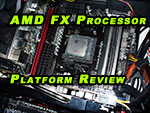 amd fx bulldozer and radeon hd 7950 review