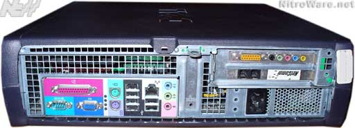 Dell Optiplex Gx270 Ethernet Driver