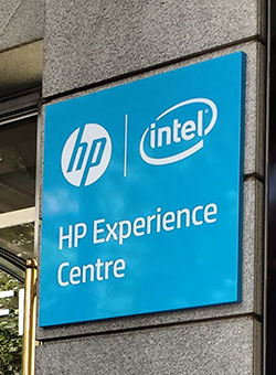 hp melbourne header