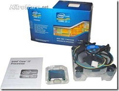 i7-2600k sandy bridge boxed processor contents, overclocking warranty