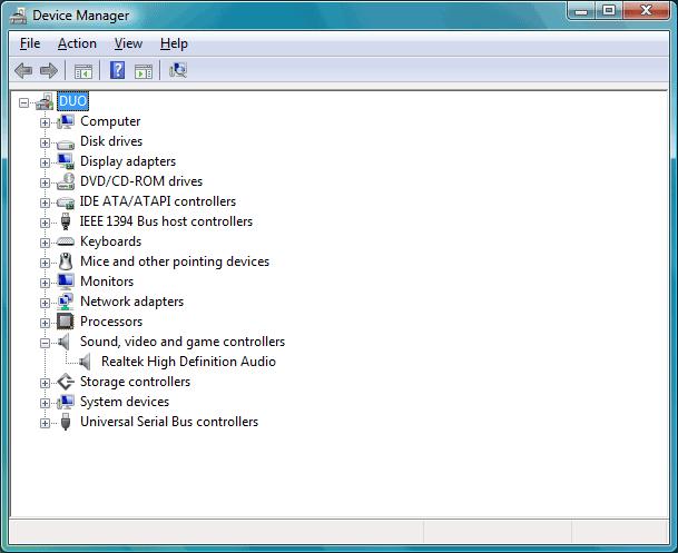 скачать драйвера realtek audio