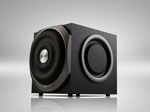 net edifier s multimedia speaker in depth review s550 subwoofer photo edifier